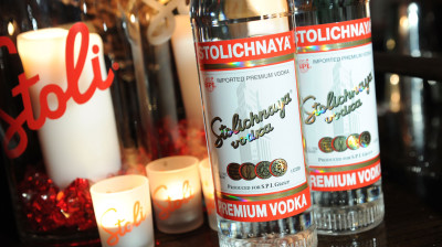 Russia gets the upper hand in decades-long fight for Stolichnaya brand