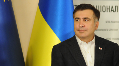 COLCHIS: The Saakashvili we wanted, the Saakashvili we had