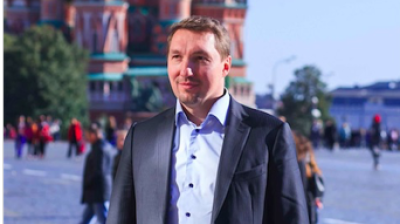 INTERVIEW: Presidential Internet ombudsman Dmitry Marinichev on the state's role in e-commerce
