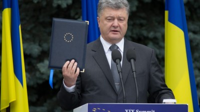 Ukraine president rejects