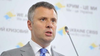 INTERVIEW: Naftogaz's fragile success