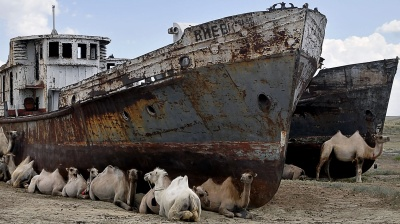 World Bank to allocate $38mn to Central Asian countries for Aral Sea climate change programme