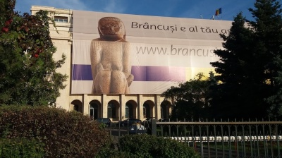 Government stumps up for Brancusi sculpture after Romanians shun fundraising campaign