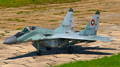 Bulgaria completes acquisition of military aviation repair plant Avionams
