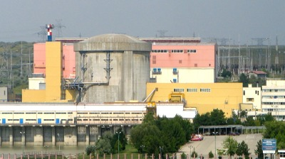 Romanian, Chinese partners sign agreement on Cernavoda NPP expansion