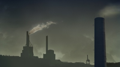 Eastern Europe counts cost of air pollution