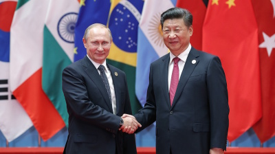 COMMENT: A China-Russia free trade deal is still many years away