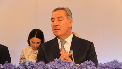 Djukanovic likely to run for Montenegrin presidency in 2018