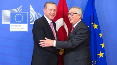 ISTANBUL BLOG: Is Brexit a curse or a blessing for Turkey?