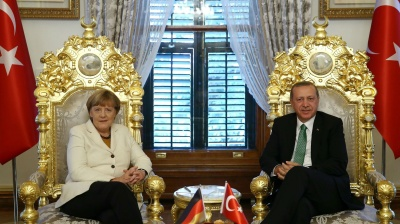 STOLYPIN: Turkey's military hand Erdogan ultimate power