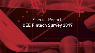 Poland dominates a vibrant, growing fintech industry in CEE