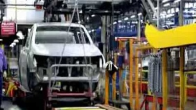 Ford to invest €200mn to produce new model at Romanian plant