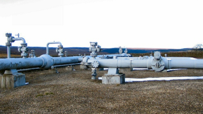 Bulgaria tries to resurrect South Stream gas project