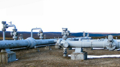 EBRD to partly finance Ungheni-Chisinau gas pipeline in Moldova