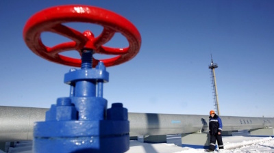 Gazprom's 'iron embrace' comes with a sting in the tail