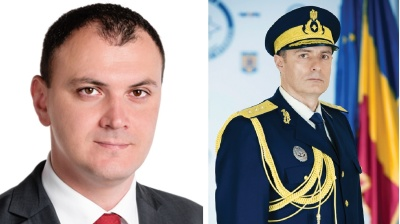 Deputy head of Romanian intelligence services suspended as political scandal unfolds