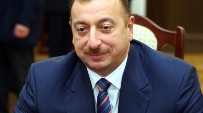 Azerbaijan's ruling party wins majority in boycotted parliamentary election