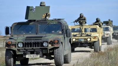 Moldova's government endorses new defence strategy
