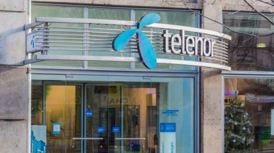 Telenor sells telecom business in Europe for $3.4 bn