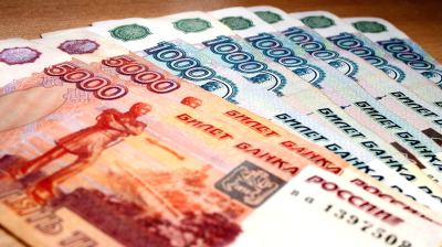 MOSCOW BLOG: Russia is running out of money – not…