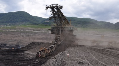 Czech government backs partial lifting of lignite mining limits