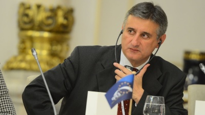Croatian government at risk as opposition calls for confidence vote in Deputy PM Karamarko