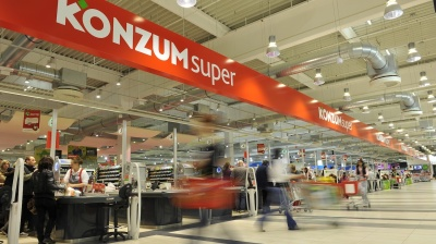 Croatia's Agrokor reaches agreement with creditors