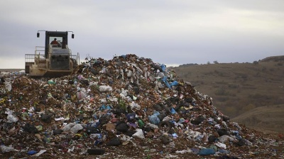 Georgian plans for Western-style waste management look iffy