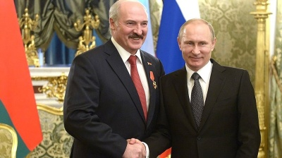 Belarus reportedly mulls leaving Eurasian Economic Union as relations with Russia worsen