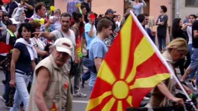 EU prepares first round of sanctions against Macedonia