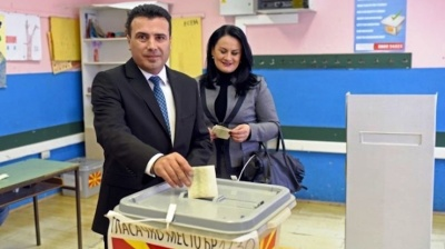 Uncertain outcome of Macedonian election set to prolong crisis