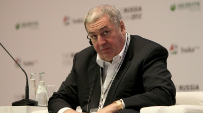 "Russia's ""comeback oligarch"" Mikhail Gutseriev splashes the cash"