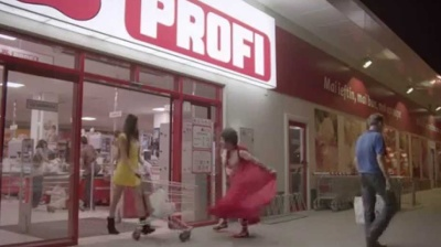 Mid Europa and BC Partners reportedly file bids for Romanian supermarket chain Profi