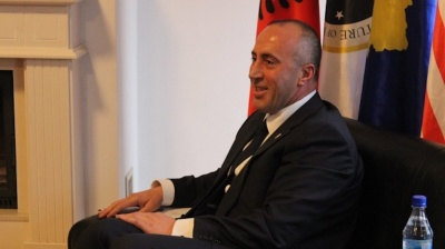 French court refuses to extradite ex-Kosovo PM Haradinaj to Serbia