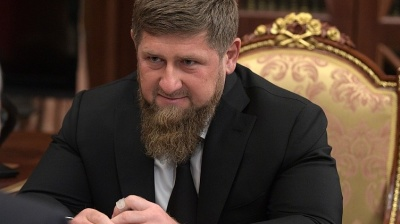 Chechen strongman Ramzan Kadyrov says his job is over and he will step down