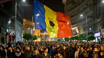 Romania's government under pressure as protests force cancellation of controversial decree