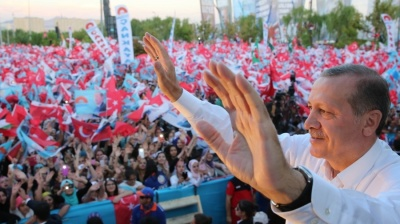 ISTANBUL BLOG: Turkey braces for epoch-making referendum