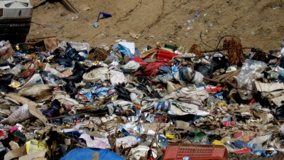 "Albanians fear country will become ""rubbish dump of Europe"""
