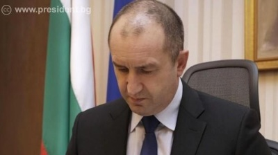 Bulgaria's president calls early general election for March 26, picks interim PM