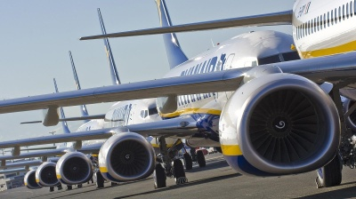 Ryanair takes on Wizz Air on its home turf
