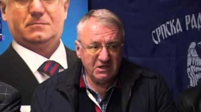 Serbian radical Seselj to run for presidency in 2017