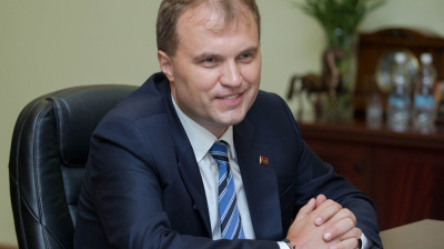 President Shevchuk strives to gain parliamentary majority in Transnistria elections