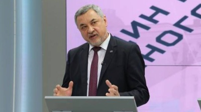 Bulgarian court finds Deputy PM Simeonov guilty of hate speech
