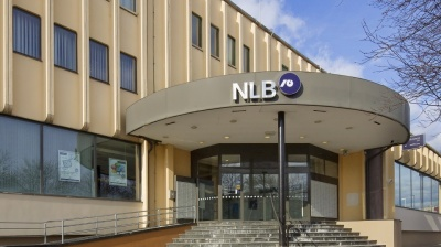 Moody's places Slovenia's largest bank NLB on review for downgrade