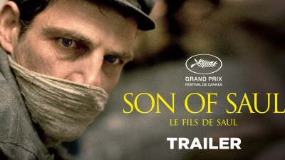 "FILM REVIEW: ""Son of Saul"" finds new language for old fears"