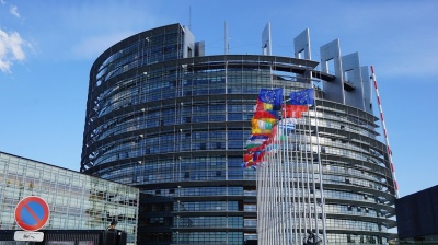 European Parliament calls for freezing Turkey's accession talks