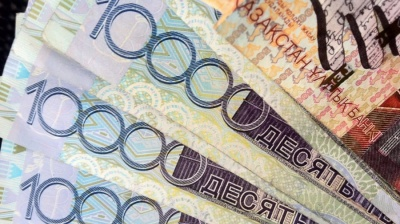 Kazakh central bank says capital controls won't be imposed as currency falters