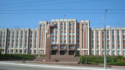 Transnistria under pressure to depreciate ruble