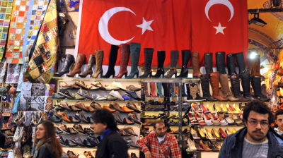 ISTANBUL BLOG: Turkey needs political stability to reignite growth