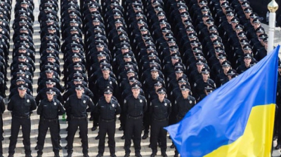 KYIV BLOG: US-style cops win points in Ukraine's regions while other reforms drag
